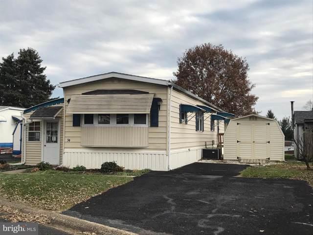 94 Ridgewood Manor, MANHEIM, PA 17545 (#PALA144342) :: John Smith Real Estate Group