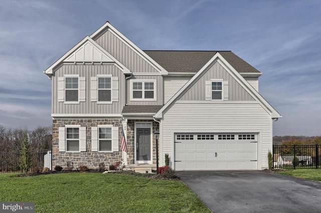 145 Oaken Way, MYERSTOWN, PA 17067 (#PALN110024) :: Iron Valley Real Estate
