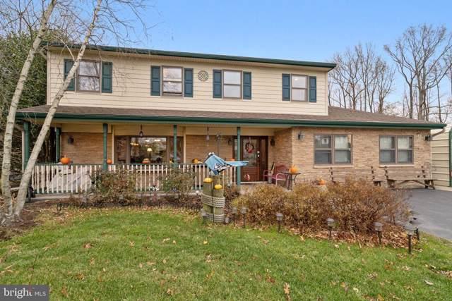 5 Martha Circle, LEVITTOWN, PA 19054 (#PABU485402) :: Viva the Life Properties