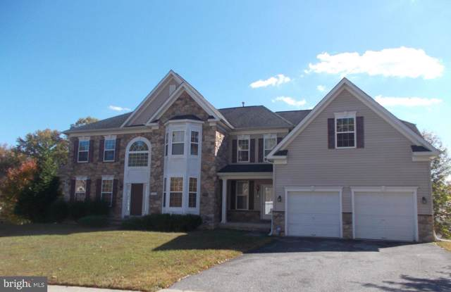 6823 Sand Cherry Way, CLINTON, MD 20735 (#MDPG552490) :: The Matt Lenza Real Estate Team