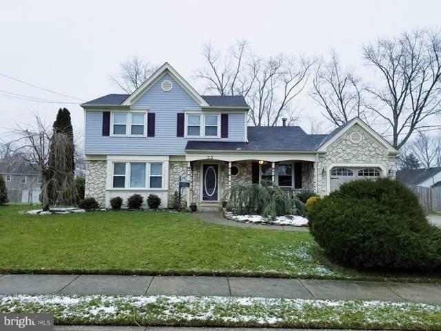 33 Jefferson Avenue, MARLTON, NJ 08053 (#NJBL362426) :: LoCoMusings