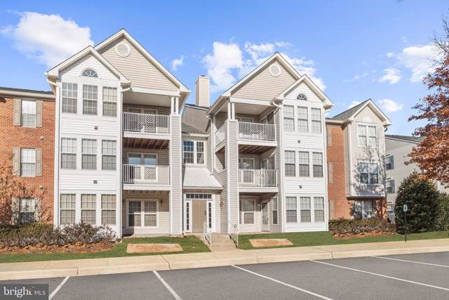 2458 Apple Blossom Lane #302, ODENTON, MD 21113 (#MDAA420052) :: Mortensen Team