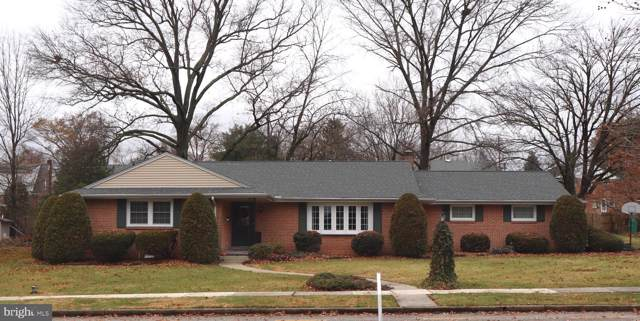 71 N Roland Street, POTTSTOWN, PA 19464 (#PAMC632876) :: Viva the Life Properties