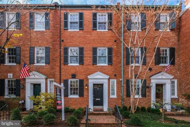 1614 34TH Street NW, WASHINGTON, DC 20007 (#DCDC451700) :: The Matt Lenza Real Estate Team