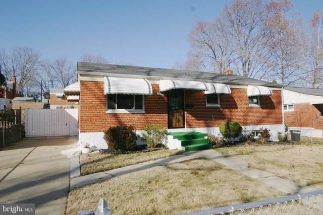 11508 Patapsco Drive, ROCKVILLE, MD 20852 (#MDMC688706) :: Viva the Life Properties