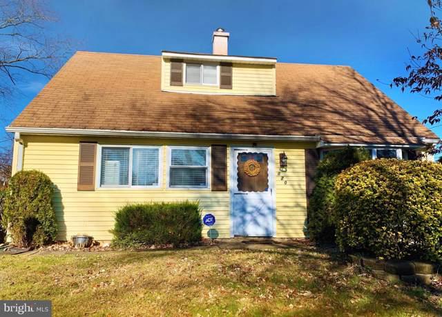 620 Dorset Drive, MORRISVILLE, PA 19067 (#PABU485410) :: Jason Freeby Group at Keller Williams Real Estate