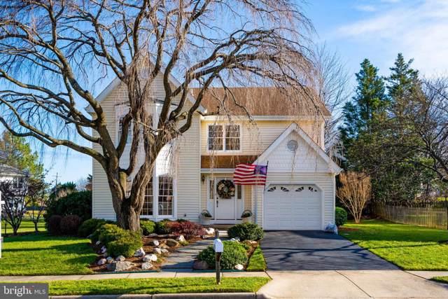 1553 Brownsville Drive, HERNDON, VA 20170 (#VAFX1101780) :: Great Falls Great Homes