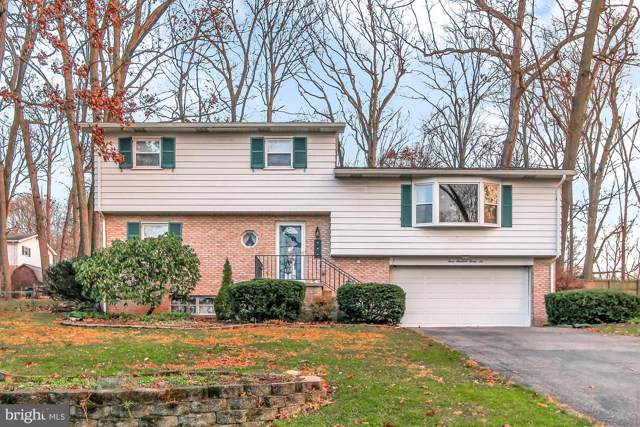 336 Holyoke Drive, YORK, PA 17402 (#PAYK129400) :: Tessier Real Estate