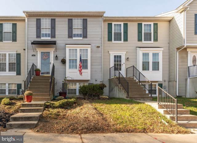 1020 Starboard Drive, EDGEWOOD, MD 21040 (#MDHR241494) :: Bob Lucido Team of Keller Williams Integrity
