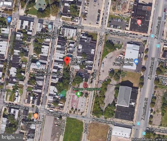 2542 N Orianna Street, PHILADELPHIA, PA 19133 (#PAPH854668) :: REMAX Horizons