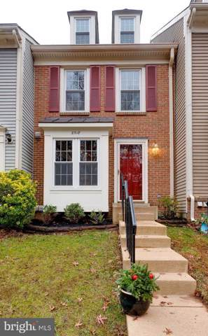 8518 Springfield Oaks Drive, SPRINGFIELD, VA 22153 (#VAFX1101790) :: The Vashist Group