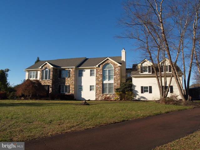 1014 Branch Mill Road, TELFORD, PA 18969 (#PAMC632892) :: ExecuHome Realty
