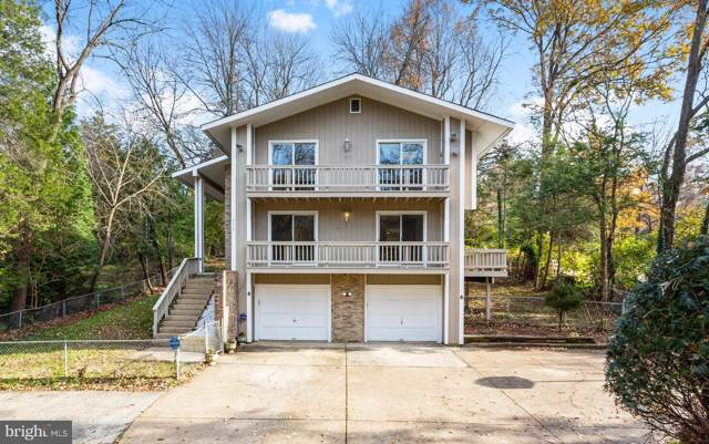 3113 Sleepy Hollow Road, FALLS CHURCH, VA 22042 (#VAFX1101792) :: The Licata Group/Keller Williams Realty