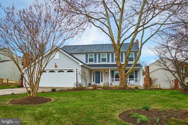 12623 Bridoon Lane, RESTON, VA 20191 (#VAFX1101794) :: AJ Team Realty