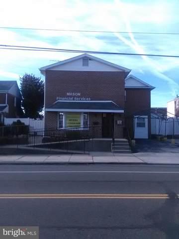 2720 Rhawn Street, PHILADELPHIA, PA 19152 (#PAPH854672) :: REMAX Horizons