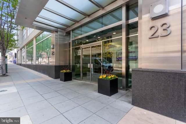 23 S 23RD Street 2E, PHILADELPHIA, PA 19103 (#PAPH854680) :: Remax Preferred | Scott Kompa Group