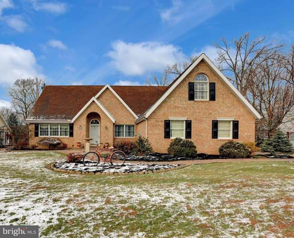 6848 Fairway Drive E, FAYETTEVILLE, PA 17222 (#PAFL169962) :: The Licata Group/Keller Williams Realty