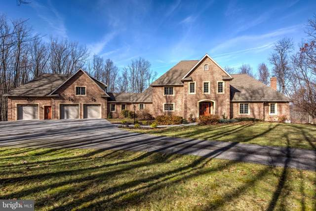 3017 Kitzmiller Road, GLENVILLE, PA 17329 (#PAYK129412) :: The Joy Daniels Real Estate Group