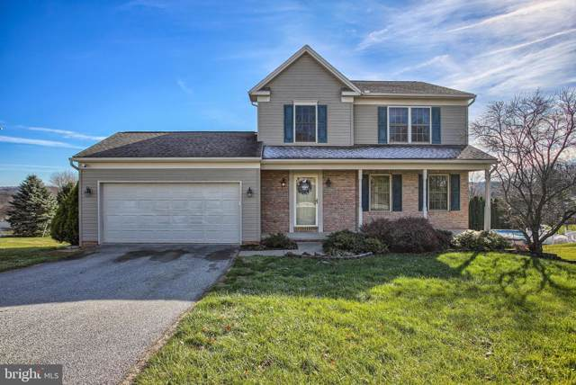 329 Kormit Drive, RED LION, PA 17356 (#PAYK129414) :: Iron Valley Real Estate