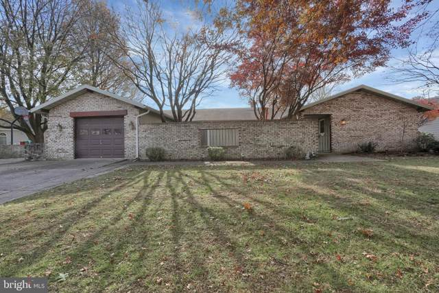 708 Cocklin Street, MECHANICSBURG, PA 17055 (#PACB119828) :: The Joy Daniels Real Estate Group