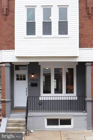 1416 S Marston Street, PHILADELPHIA, PA 19146 (#PAPH854706) :: LoCoMusings