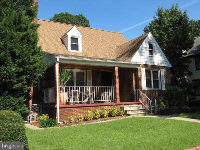 3003 Dunleer Road, BALTIMORE, MD 21222 (#MDBC479850) :: The Redux Group
