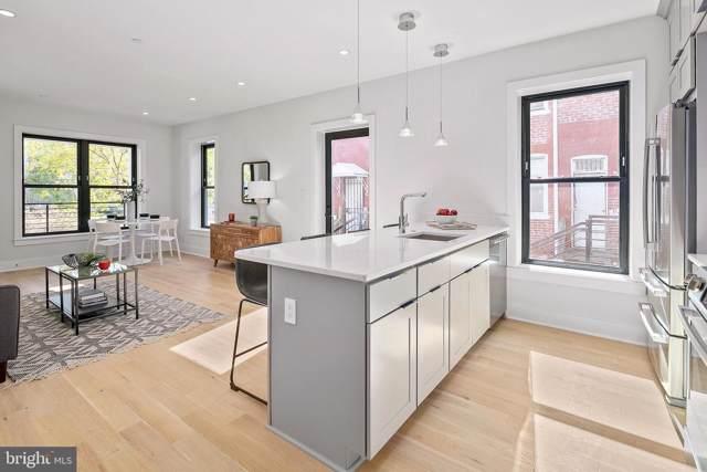 2708 Sherman Avenue NW #2, WASHINGTON, DC 20001 (#DCDC451720) :: Erik Hoferer & Associates