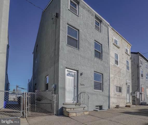 3605 Rhawn Street, PHILADELPHIA, PA 19136 (#PAPH854724) :: Certificate Homes