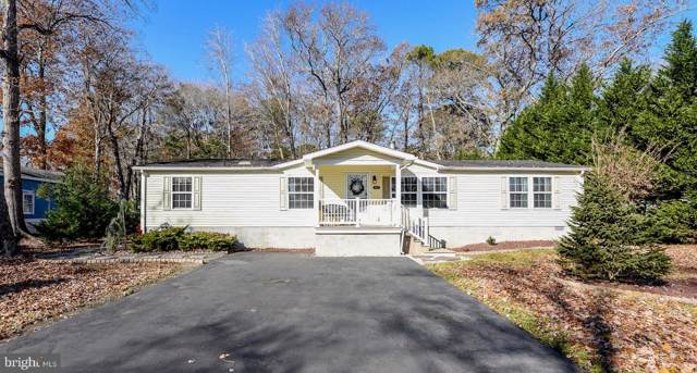 37537 Oak Street, OCEAN VIEW, DE 19970 (#DESU152320) :: The Rhonda Frick Team