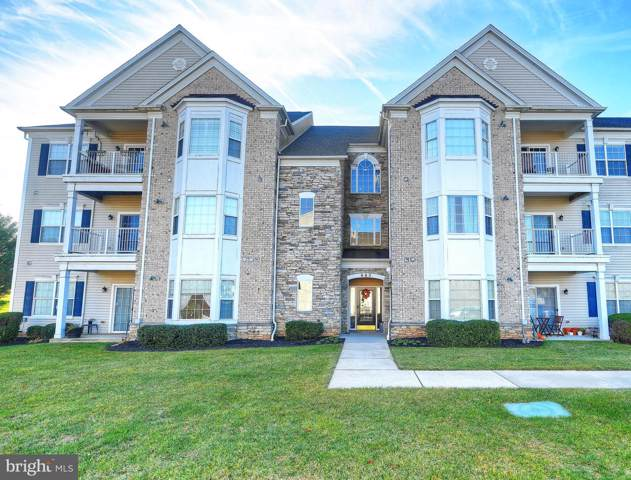 405-C Aggies Circle #3, BEL AIR, MD 21014 (#MDHR241500) :: Revol Real Estate