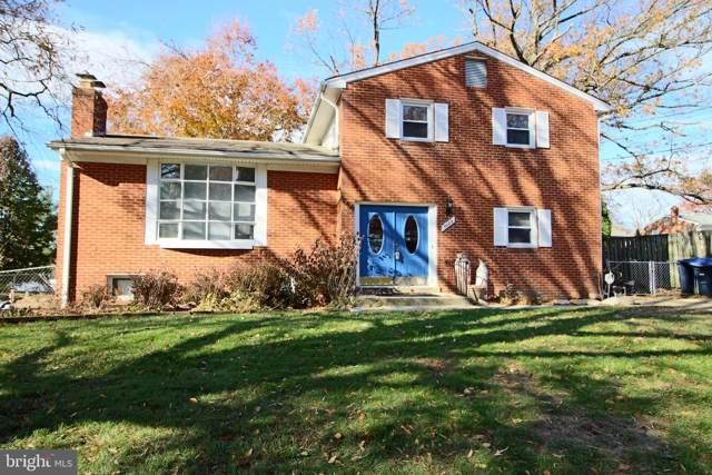 5005 Barto Avenue, SUITLAND, MD 20746 (#MDPG552518) :: Keller Williams Pat Hiban Real Estate Group