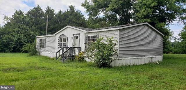 5034 Mount Zion Road, HURLOCK, MD 21643 (#MDDO124670) :: Homes to Heart Group
