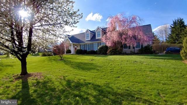9506 Homer Drive, HAGERSTOWN, MD 21740 (#MDWA169426) :: Keller Williams Pat Hiban Real Estate Group