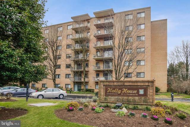 501 N Providence Road #413, MEDIA, PA 19063 (#PADE505438) :: ExecuHome Realty