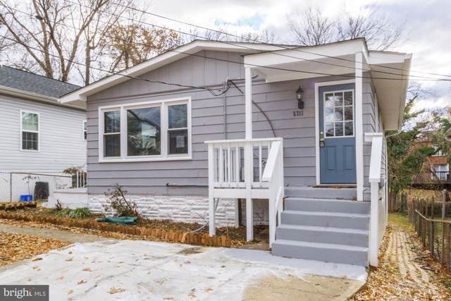 5711 Dade Street, CAPITOL HEIGHTS, MD 20743 (#MDPG552538) :: AJ Team Realty
