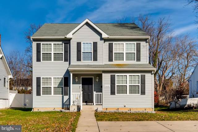 4608 Mary Avenue, BALTIMORE, MD 21206 (#MDBA493438) :: The Licata Group/Keller Williams Realty