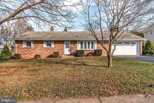 3611 Village Road, DOVER, PA 17315 (#PAYK129424) :: The Jim Powers Team