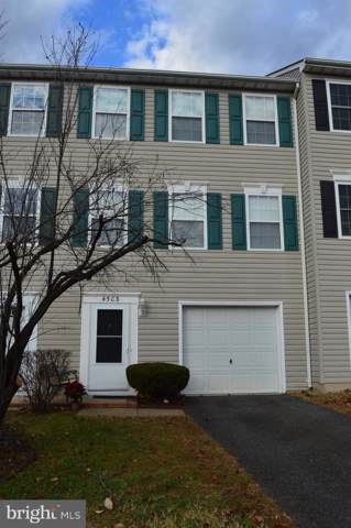 4503 Luau Court, FREDERICKSBURG, VA 22408 (#VASP218072) :: The Maryland Group of Long & Foster