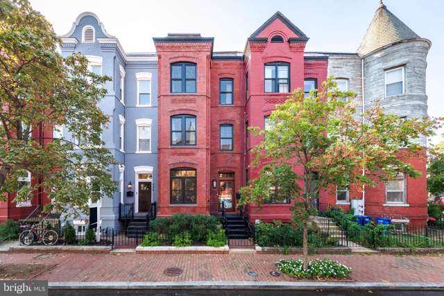 950 Westminster Street NW, WASHINGTON, DC 20001 (#DCDC451756) :: Remax Preferred | Scott Kompa Group