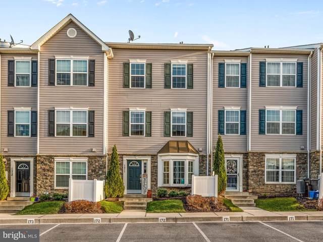 1819 Cassandra Drive #171, ELDERSBURG, MD 21784 (#MDCR193402) :: Jacobs & Co. Real Estate
