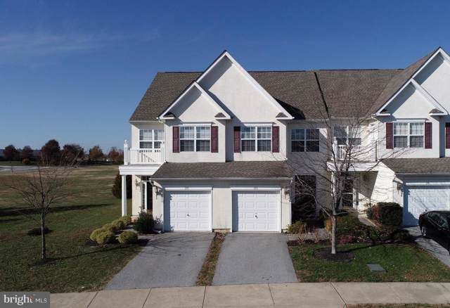 373 Wilmore Drive, MIDDLETOWN, DE 19709 (#DENC491684) :: The Team Sordelet Realty Group
