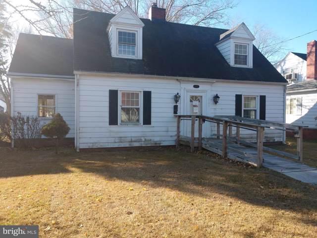 807 Maryland Avenue, CAMBRIDGE, MD 21613 (#MDDO124674) :: The Matt Lenza Real Estate Team