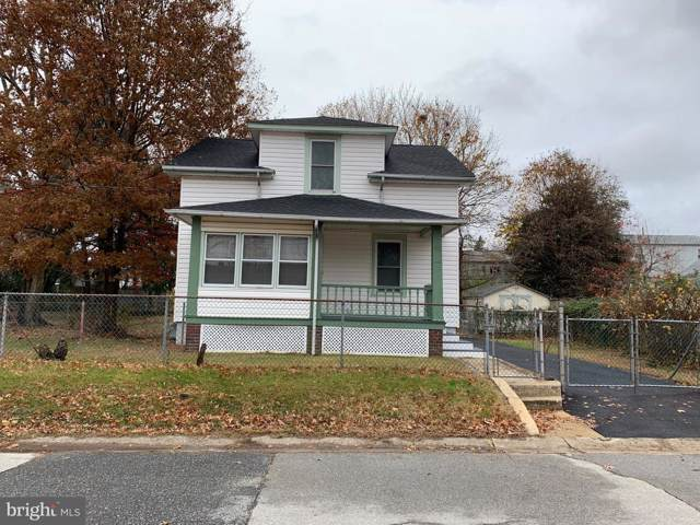 401 5TH Street, NEW CASTLE, DE 19720 (#DENC491692) :: The Team Sordelet Realty Group