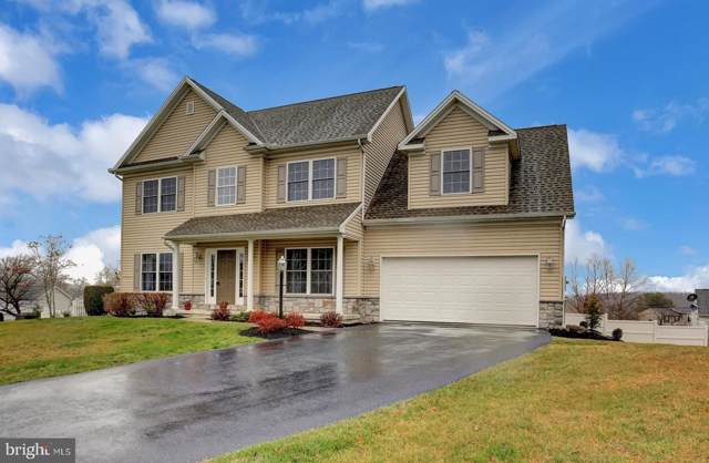 6 Windy Lane, DILLSBURG, PA 17019 (#PAYK129428) :: The Joy Daniels Real Estate Group