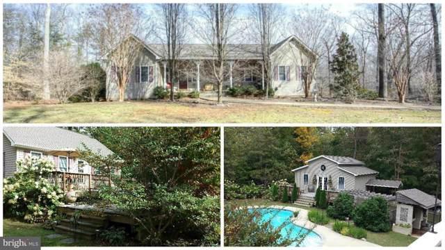 254 Spotted Tavern Road, FREDERICKSBURG, VA 22406 (#VAST216972) :: RE/MAX Cornerstone Realty