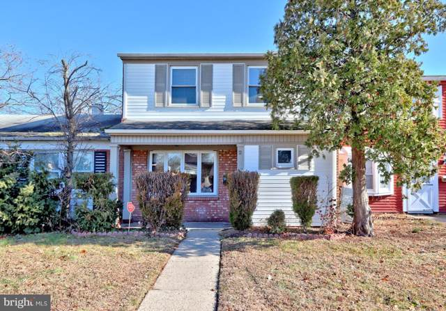 2 Richmond Place, WILLINGBORO, NJ 08046 (#NJBL362454) :: The Matt Lenza Real Estate Team
