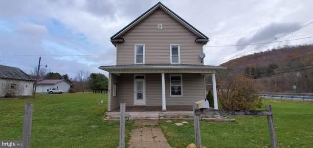 21715 National Pike NE, FLINTSTONE, MD 21530 (#MDAL133310) :: LoCoMusings