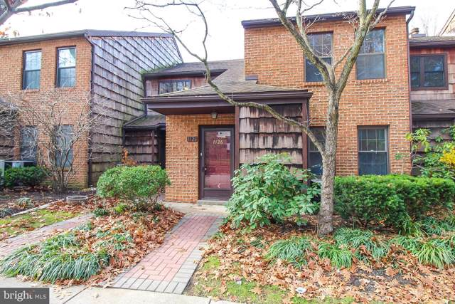 1126 Bartlett Road #146, CHESTERBROOK, PA 19087 (#PACT494772) :: ExecuHome Realty