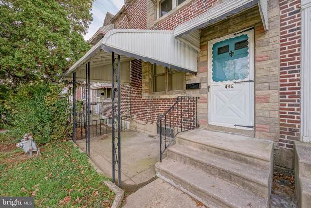 442 Westmont Drive, COLLINGDALE, PA 19023 (#PADE505450) :: Pearson Smith Realty