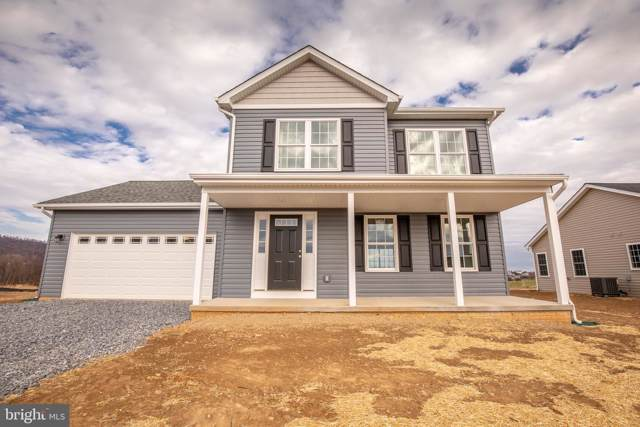 376 Duckwoods Lane, MARTINSBURG, WV 25403 (#WVBE173180) :: Pearson Smith Realty